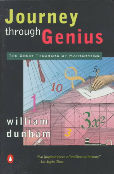 Journey Through Genius By Dunham, William