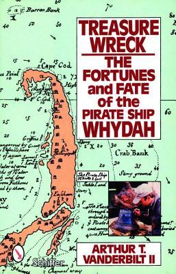 Treasure Wreck By Vanderbilt, Arthur T., II