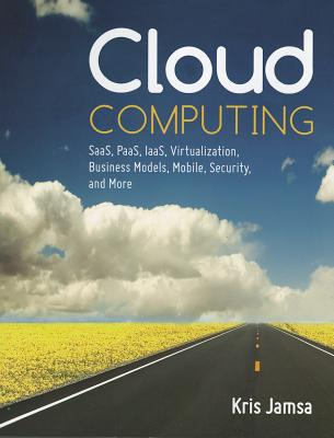 Cloud Computing By Jamsa, Kris A.